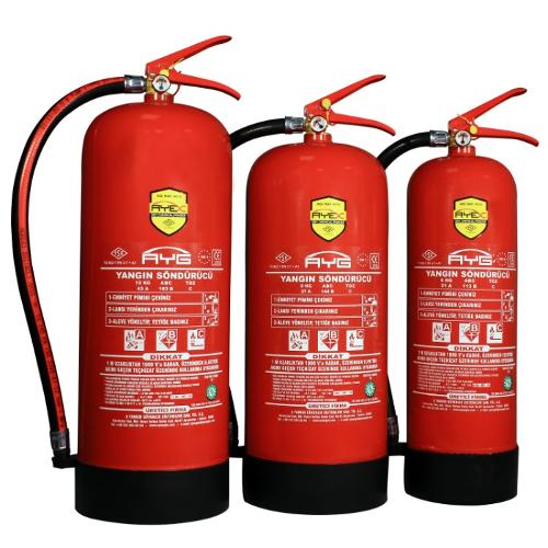AYG FIRE EXTINGUISHERS
