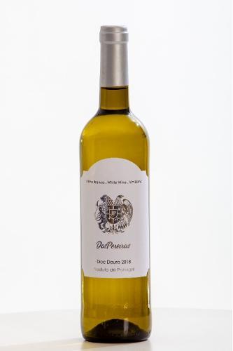Vinho Branco Doc Douro 2018