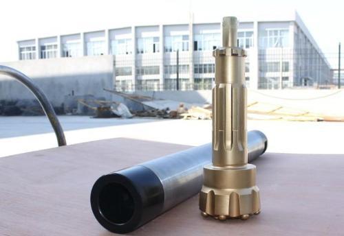 tungsten carbide mining DTH hammer button bits CIR90