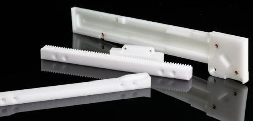 Technische Kunststoffe zur Verwendung als mechanische Bauteil