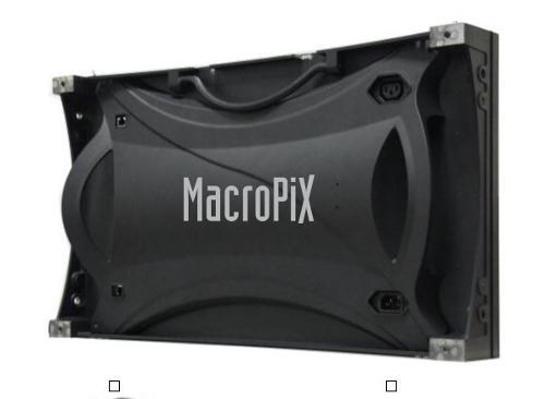 LED ultra-HD interno