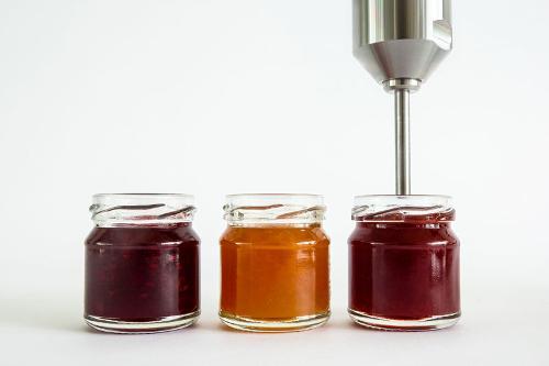 Aromen und Zusatzstoffe in personalisierten Lebensmitteln