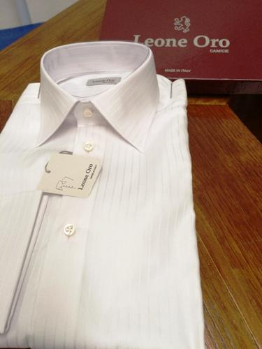 Camicie uomo made in italy