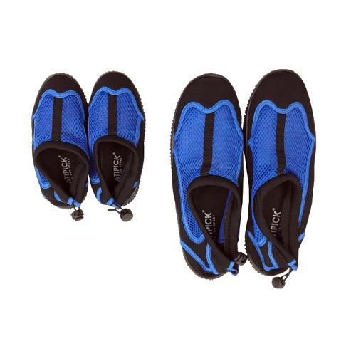 Escarpines zapatillas acuáticas adulto infantil