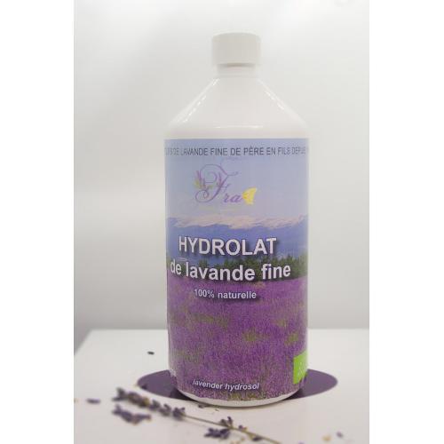 Hydrolat De Lavande Fine Bio
