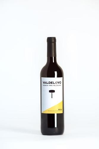 Carbonic Macerated Wine Valdeloy