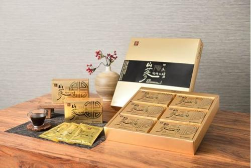 Cheonyeonjisim Mountain Ginseng Culture Root Liquid