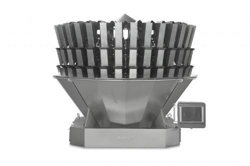 Multihead weigher