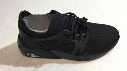 Chaussure Puma Homme Blaze Cage Mono 364633 01 Noir