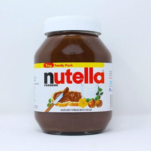 Ferrero Nutella®