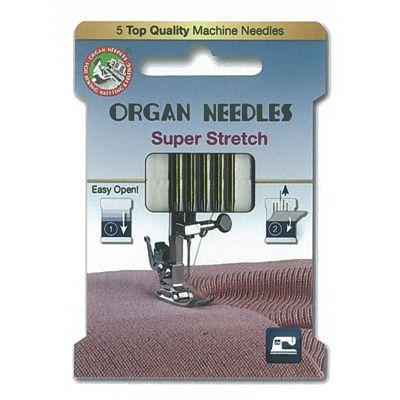 Organ Eco Pack naaimachinenaalden