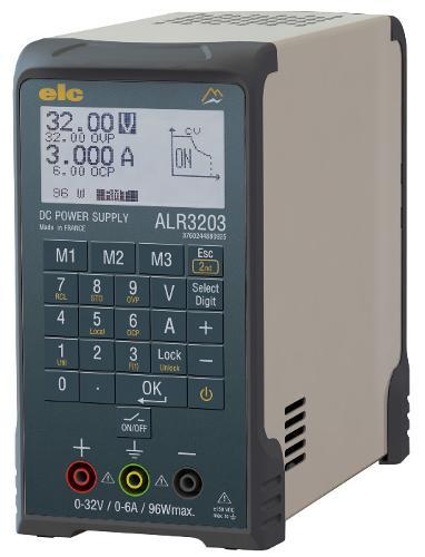 elc ALR3203
