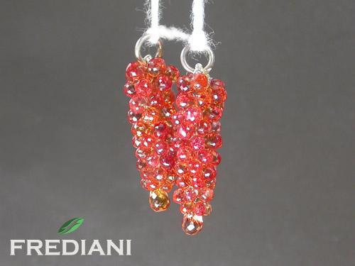 Saphir rouge