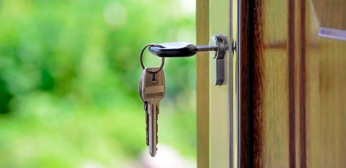 24h Schlüsselnotdienst und Türöffnung - SMARTKEY