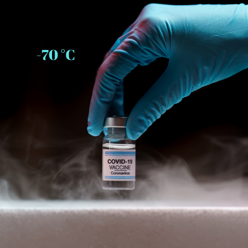 Vaccine Storage Cold Room