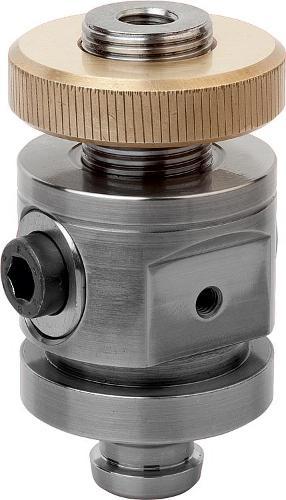 Module entretoise 5 axes UNI lock, réglable, pas de 50 mm