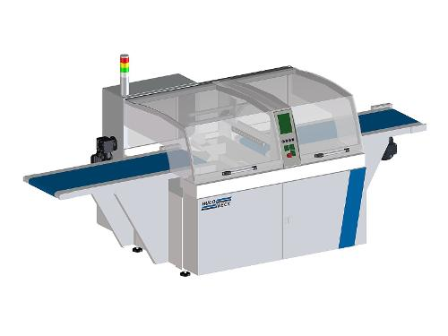 flexo H Form Fill and Seal Machine