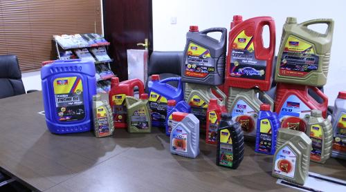Semi Synthetic & Fully Synthetic Diesel Engine Oils