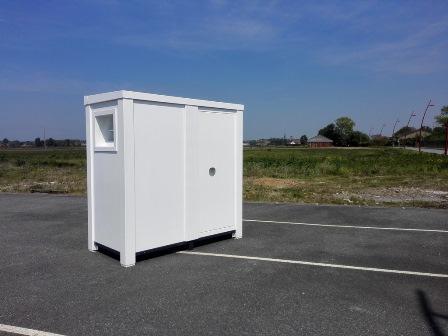 Half-Bunker