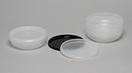 Flat & lids