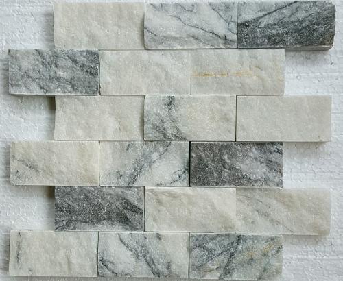 Splitface Mosaic