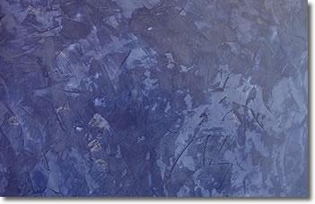 Peinture à l'ancienne : stuco