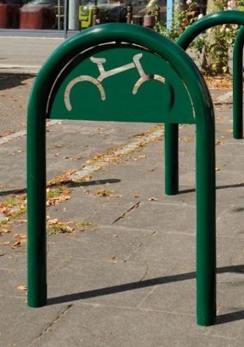 Support Cycles Trombone + Signalétique