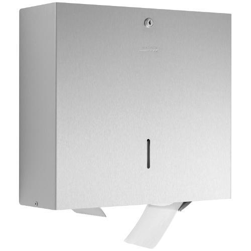 Wp163-s Toilet Roll Holder 4 Rolls Satin