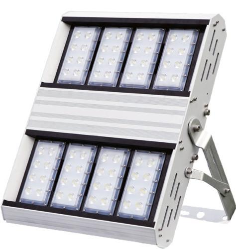 LEDAXO LED-Hallenstrahler / Außenstrahler 04