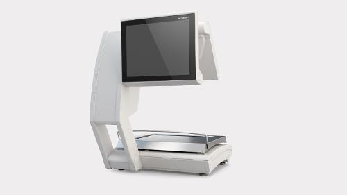 PC scale KH II 800 Pro