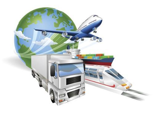 Доставка грузов по всему миру