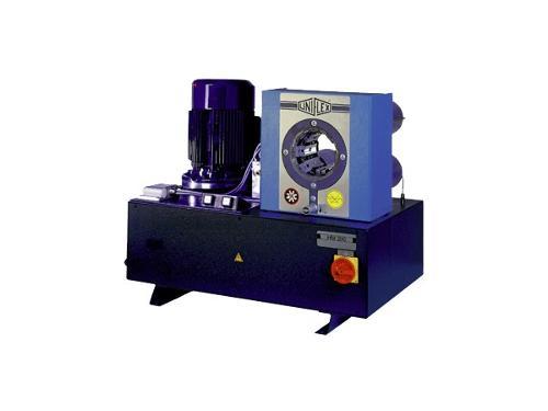 Hose crimping machine - HM 200 series