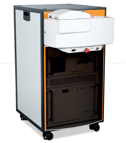 Lios 500n Laser Elemental Analyzer all Chemical Elements Of The Periodic Table