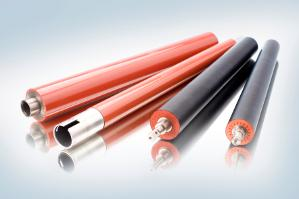 Fuser/Pressure Rollers and Belts