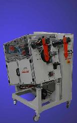 Spulen- Einziehmaschine CIM 200