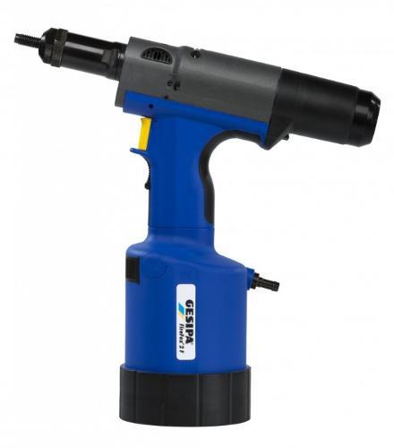 FireFox® 2 F (Hydro-pneumatic blind rivet nut setting tool)