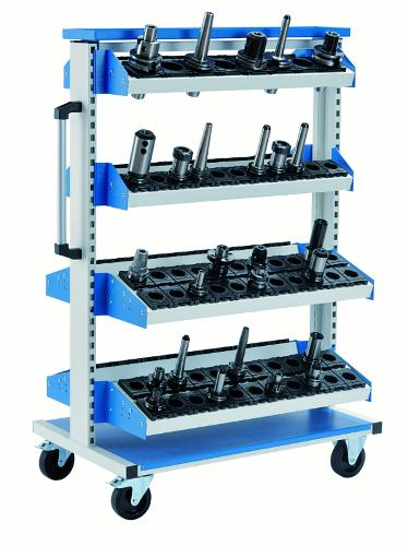 CNC-trolley