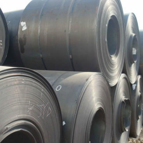"Carbon Steel Coil 3/16 """
