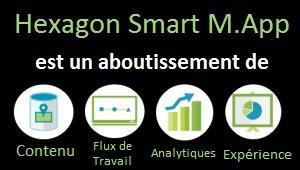 Hexagon Smart M.Apps