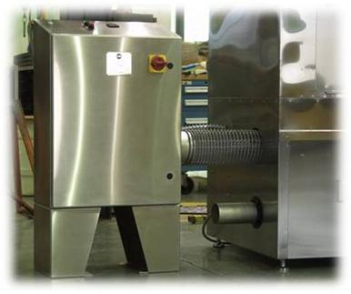 cap handling systems
