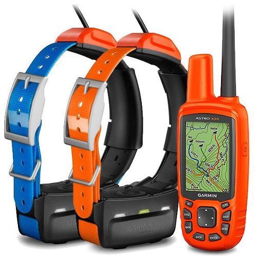 Garmin Astro 430 With T5 Collar / Garmin Astro 430 Handheld