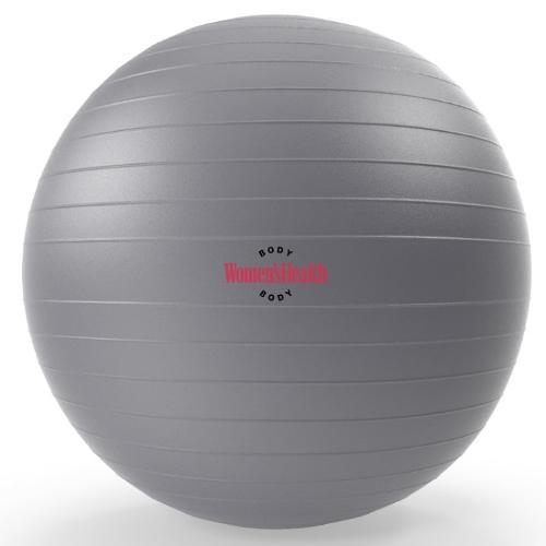 Gymnastikball (Gym Ball), zum Trainieren und Sitzen