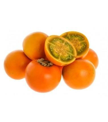 Lulo o Naranjilla