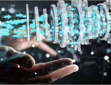 HMI IMPLEMENTATION FOR 3D SCANNER