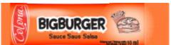Sauce colona BigBurger