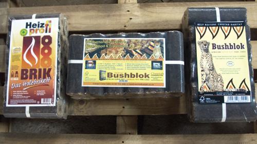 BUSHBLOK