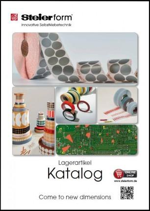 Steierform Catalogue (Stock Items)