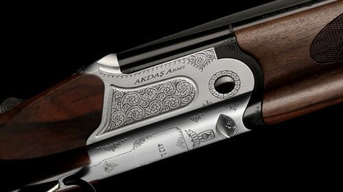 hunting rifle Akdaş   Akdaş Sporto / 512-TRX Trap