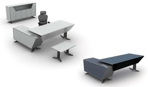 Modern design cheap and top quality office furniture desk