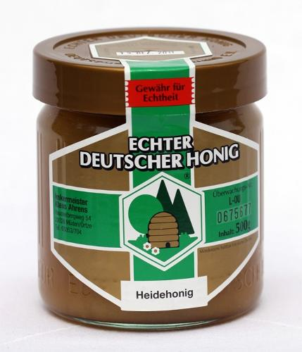 Heide - Presshonig